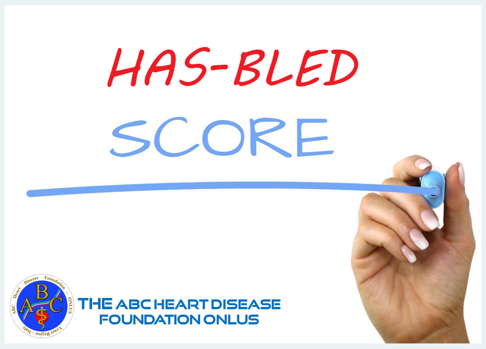 HAS-BLED Score