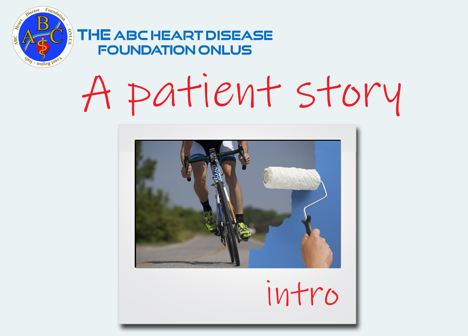 A patient's story - introduction